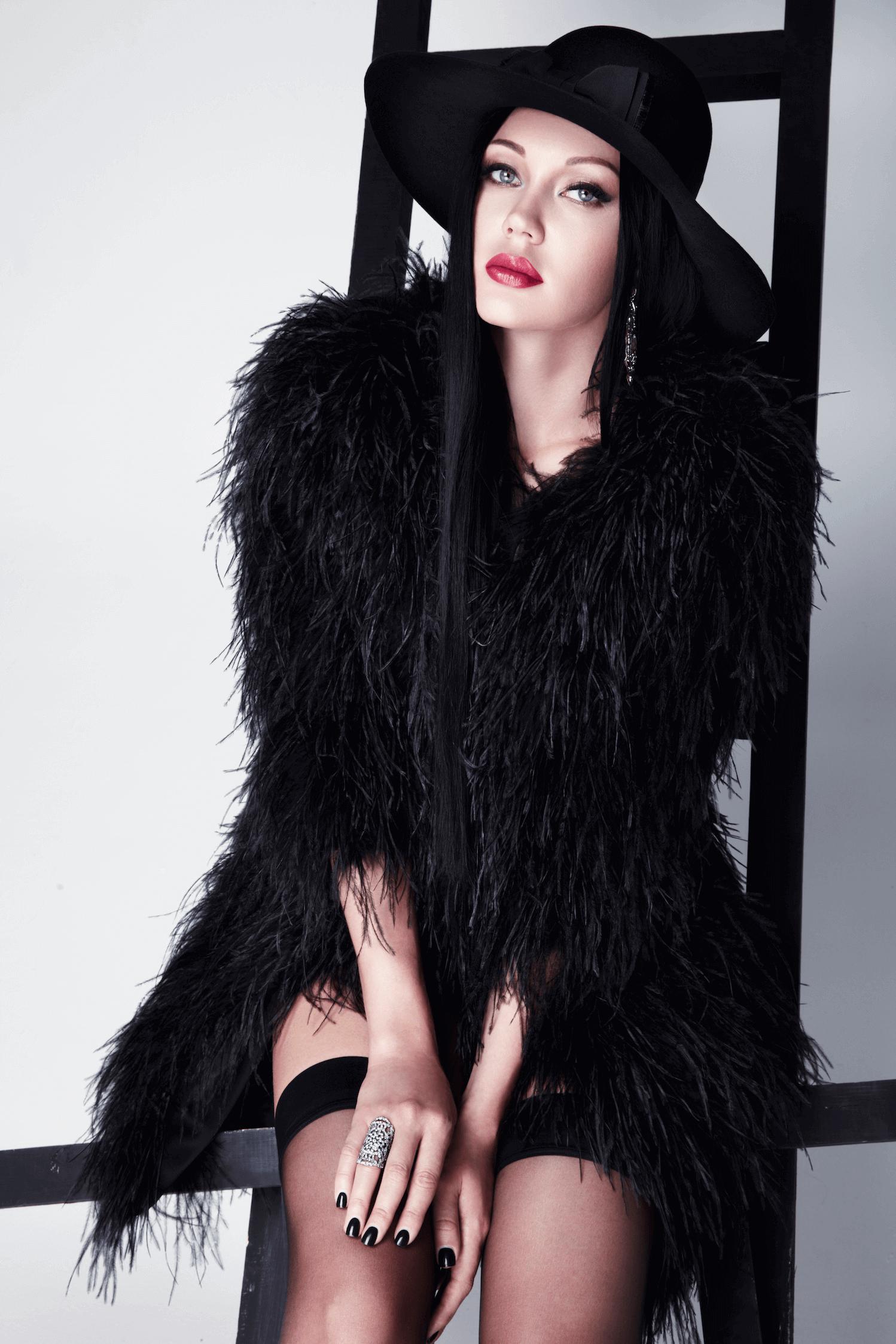 Mira и Fashion-фотограф Нияз