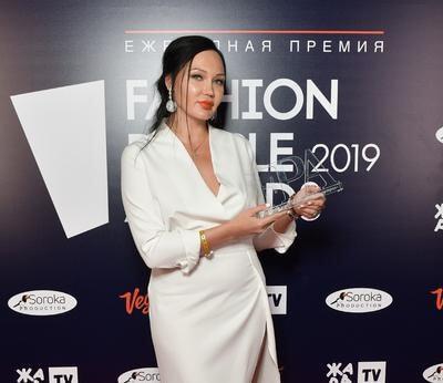 Fashion People Awards – МИРА «МЕДИАИНДУСТРИЯ»